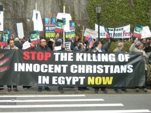 Egypt's Copts are under daily attack