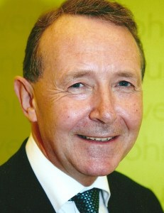 David Alton - Patron of Motec