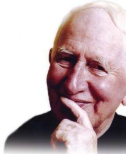 Cardinal Basil Hume OSB