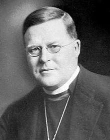 Archbishop William Temple, Archbishop of Canterbury