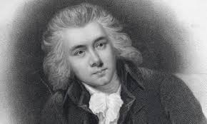 William Wilberforce called for the abolition of the caste system 200 years ago