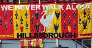 hillsborough memorial 2