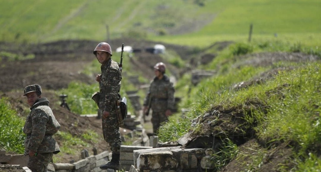 Conquest through ethnic cleansing and occupation – It is reported that Turkey is planning to settle 1500-2000 Syrian Jihadist mercenaries in the areas taken from Armenians in Nagorno-Karabakh. World leaders have let this happen on their watch.
