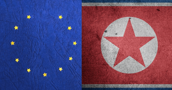 "EU replies to joint letter on North Korean human rights violations and ""shares your commitment to address the ongoing, widespread and systematic human rights violations in the DPRK."""