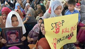 Hazara minority communities face persecution and discrimination in Afghanistan and Pakistan – killings in Quetta this weekend demand urgent investigation.