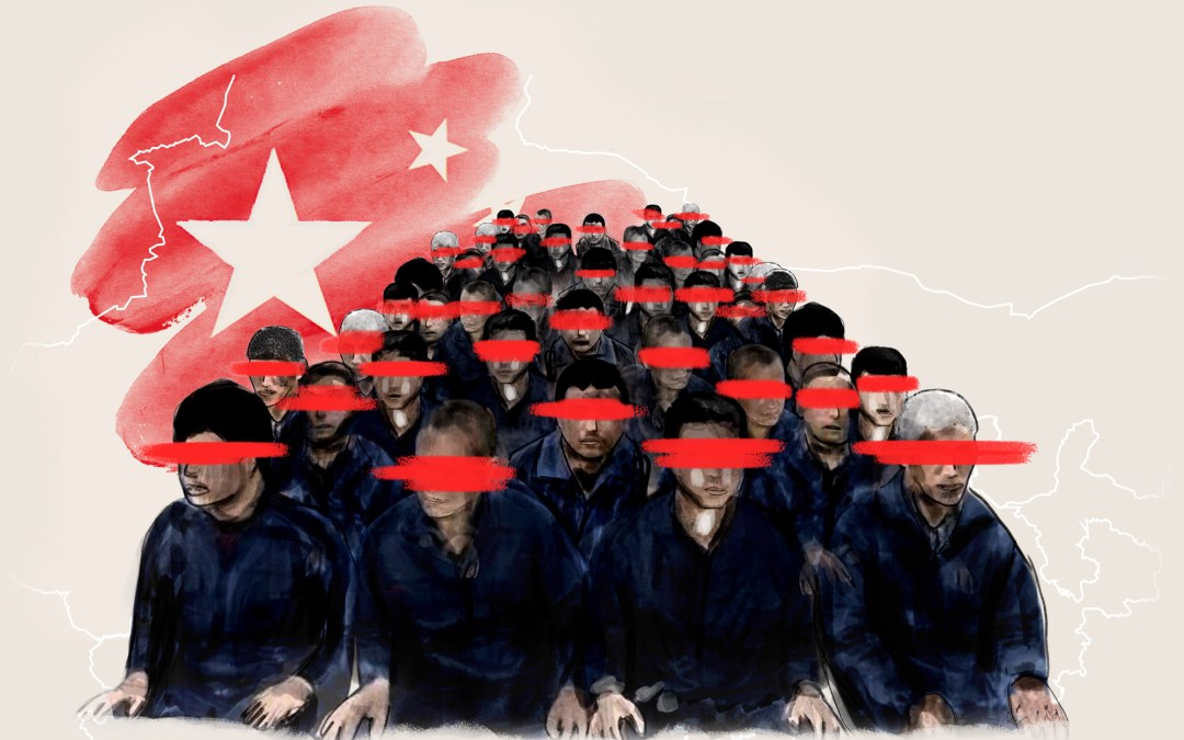 This week the new US Administration and the outgoing one said that the Uighurs are victims of genocide. As the UK Parliament considers again its Telecommunications Infrastructure Bill and Trade Bill, is it to be business as usual?  Read this time Line to Genocide In Xinjiang as Uyghurs are dragged through Dante's Nine Concentric Circles of Hell