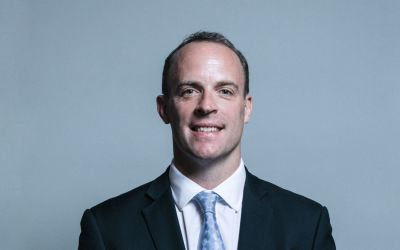International Relations & Defence Committee – 3 Questions to Foreign Secretary Dominic Raab MP