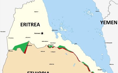 Parliamentary Meeting: UN Special Rapporteur on Eritrea –  Tuesday June 15th – 4pm-5pm