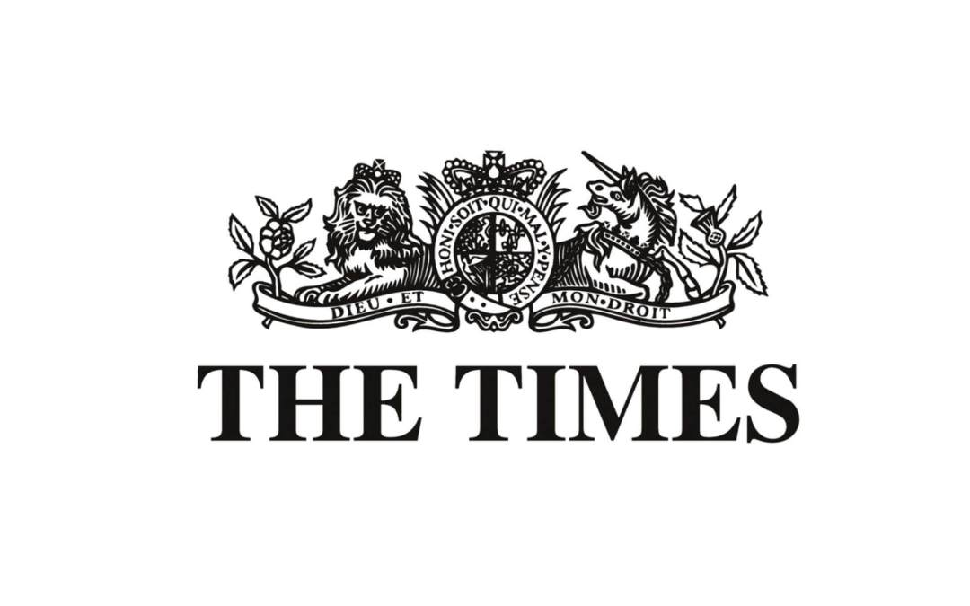 Today's Times: Why the U.K. should raise the Apple Daily arrests at the UN Human Rights Council