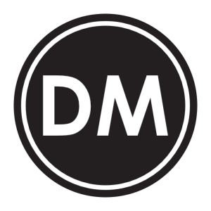 David A. Meyer Logo 500 x 500