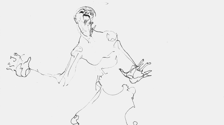 Postures (2005)