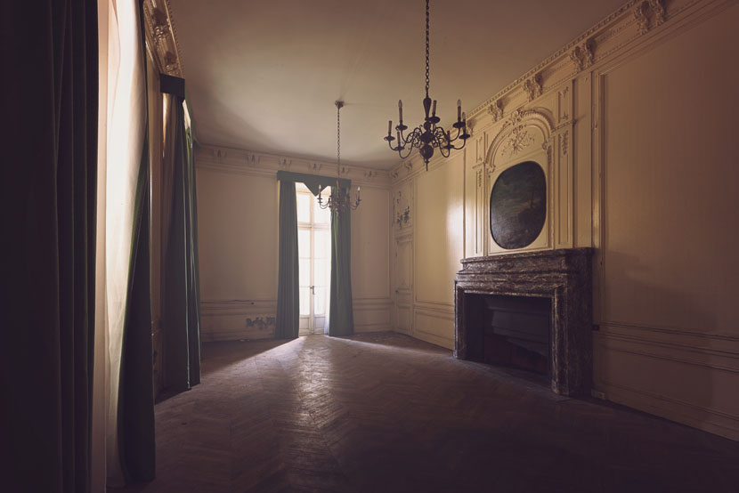 Chateau Sarco (France)