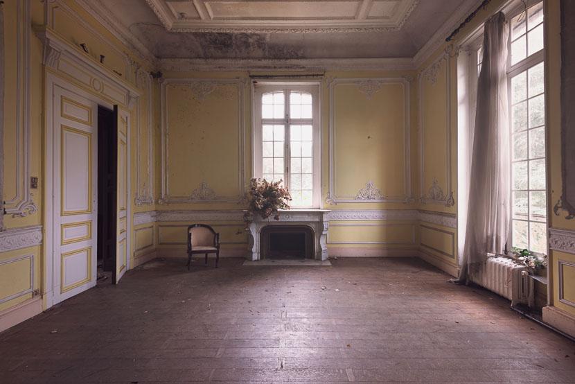 Chateau Cinderella (Belgium)