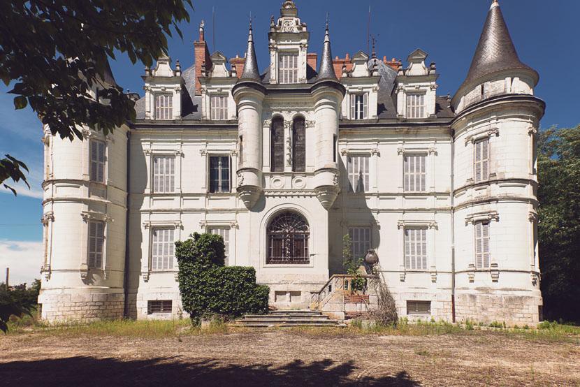 Chateau Poseidon (France)