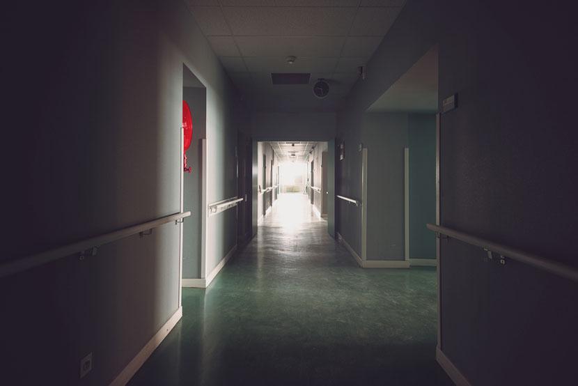 Hospital Diablo (France)
