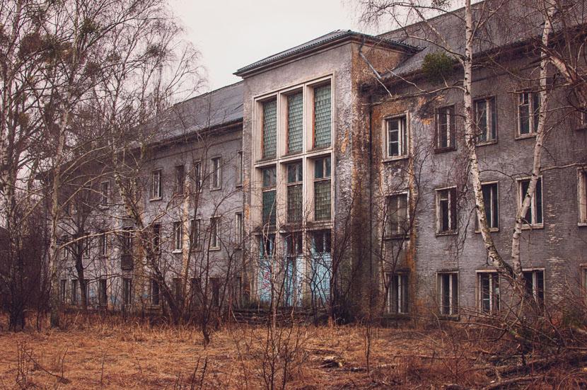 Krampnitz Kaserne (Germany)