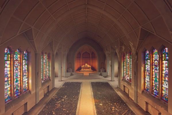 Pensionnat Catholique (France)