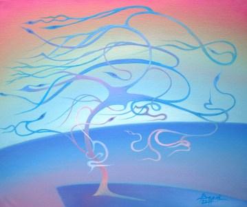 Tree-Dance VI.