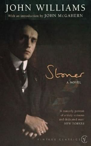 Image result for novel stoner williams