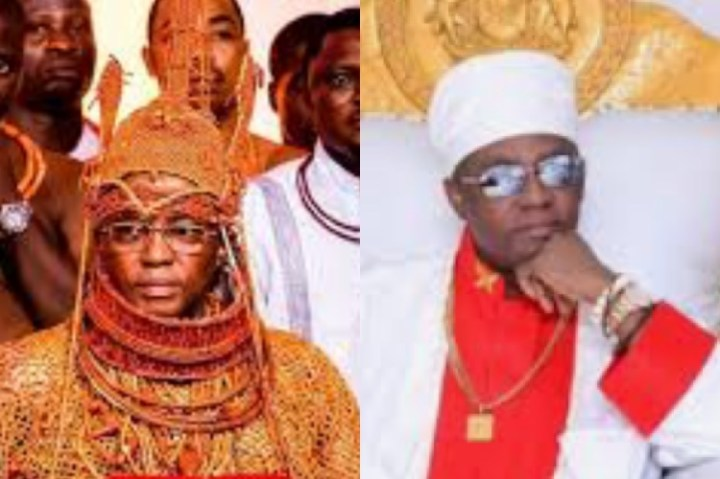 Update: Oba Ewuare II Begs Nigerian Youth To Stay Away From