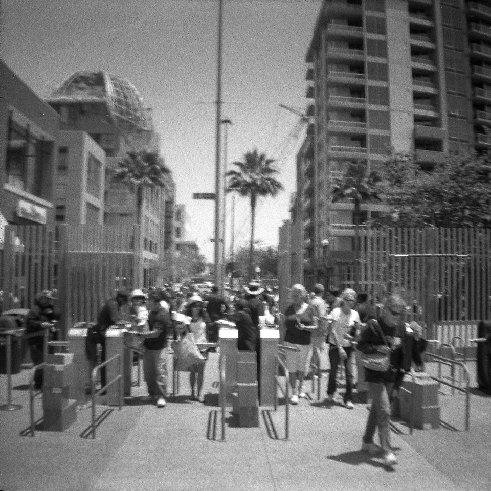 Film Series - Petco Park | David Bernie