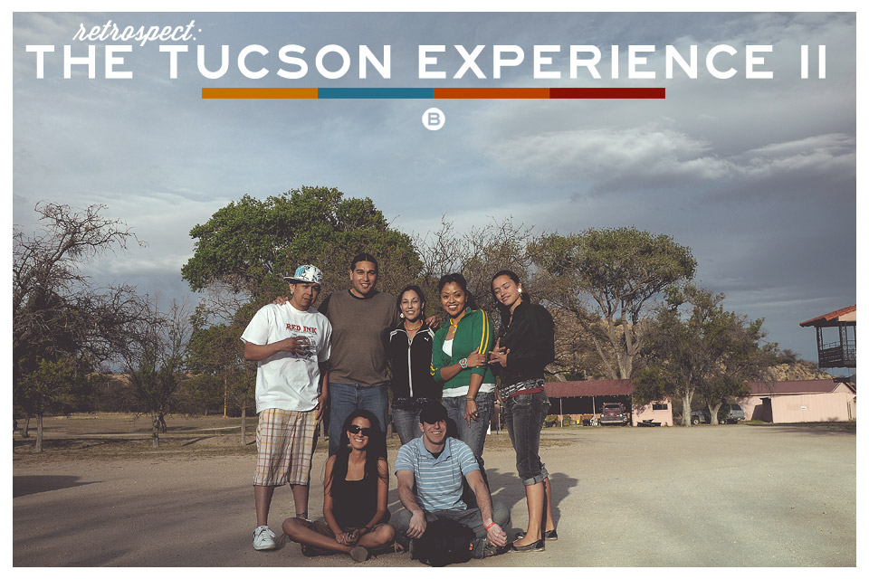 David Bernie Tucson Experience