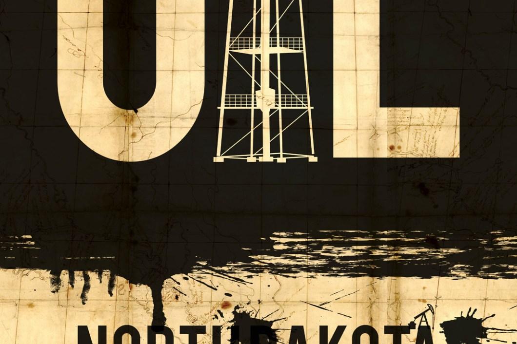 David Bernie OIL North Dakota Indian Country 52 Week 43