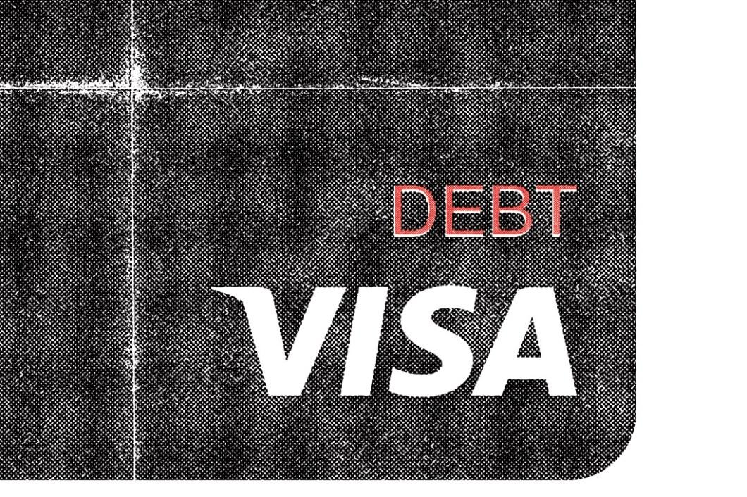 David Bernie Invisible Poor Rush Cards Credit World News 22