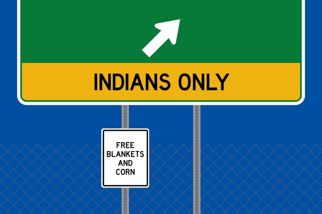 David Bernie Detroit Reservation Indian Country 52 Week 4