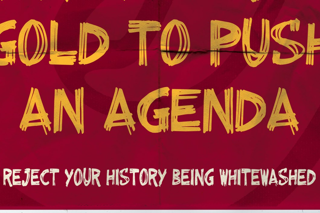 David Bernie Predatorial Phauxlanthropy Redskins Indian Country 52 Week 32