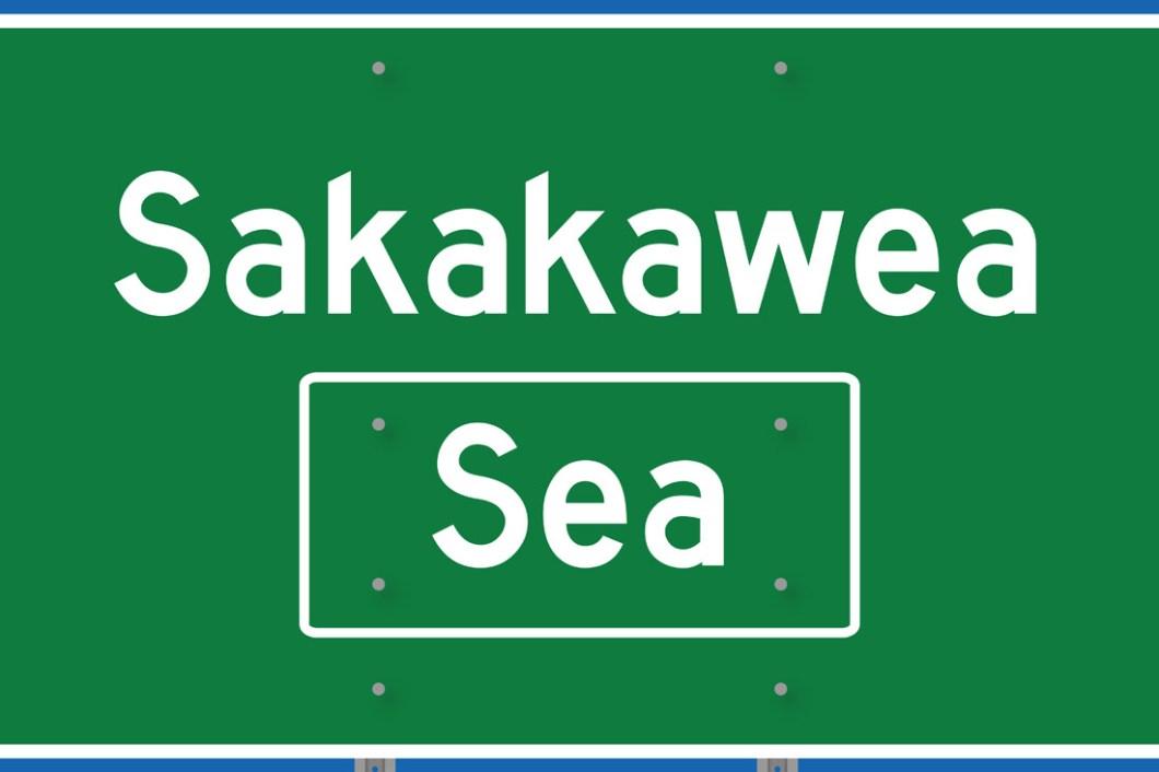 David Bernie Sakakwea Sea Indian Country 52 Week 28