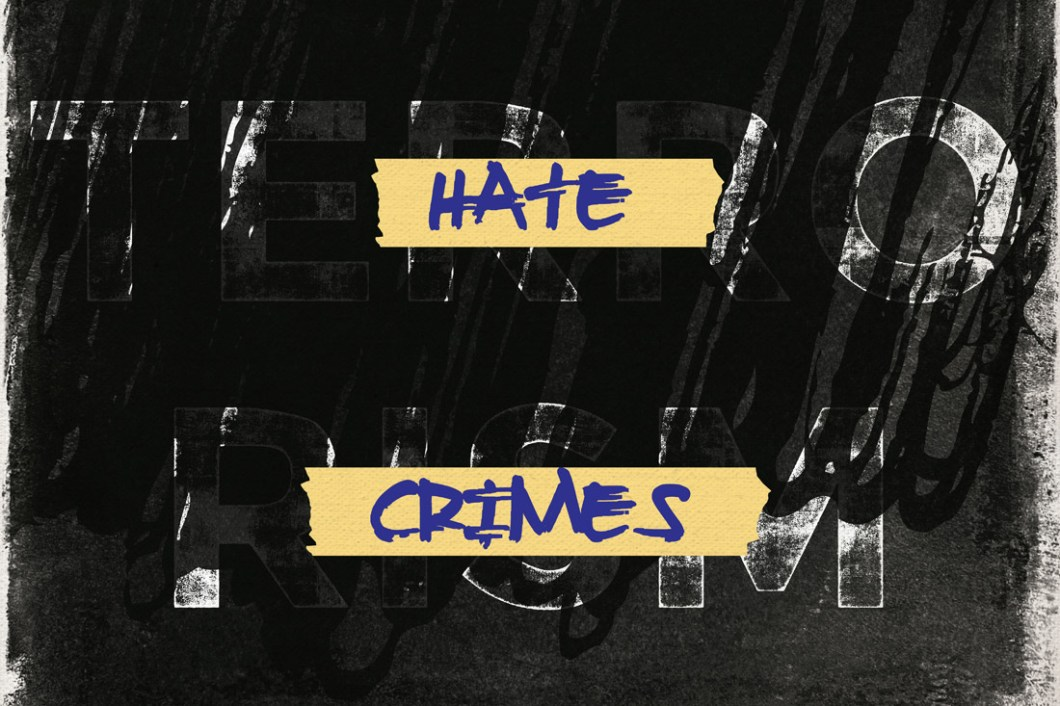 David Bernie Buy Domestic Terrorism Charleston Massacre World News 18