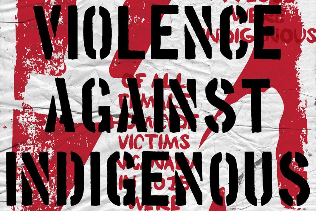 David Bernie Female Homicides Indian Country 52 Week 24