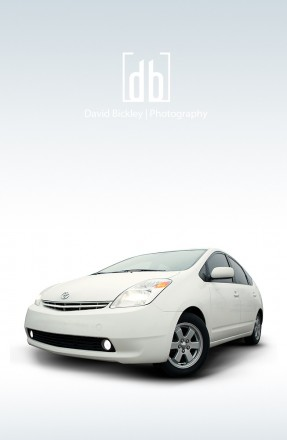 2005 Toyota Prius by David Bickley Photography