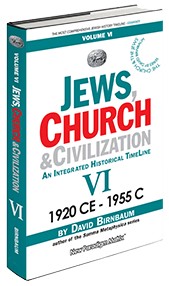 David Birnbaum - Jews, Church & Civilization6