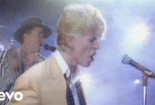 David Bowie – Modern Love