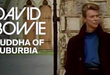 David Bowie – The Buddha of Suburbia