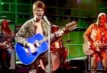 David Bowie – Queen Bitch (OGWT, 1972)