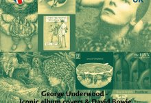 Podcast! It's Only Rock and Roll – George Underwood