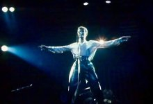 """David Bowie • """"Heroes"""" • Live at Earls Court • June 30th 1978 (Version 2)"""