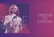 David Bowie – Station To Station, Live at Glastonbury 2000 (Official Audio)