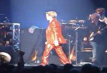 David Bowie, Live at Zénith Paris (2002)