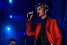 David Bowie – Breaking Glass (Live, Montreux Jazz Festival, 19th July 2002)