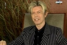 David Bowie – French TV Interview (2003)