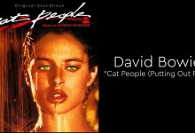 David Bowie – Cat People (Putting Out Fire)
