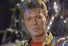 Tin Machine Interview & live clips (UK TV, 1991)