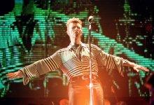 David Bowie, Live 'Big Twix Mix' (Birmingham NEC, UK 1995)