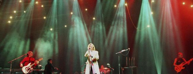Mark Plati writes exclusively for David Bowie News, Glastonbury 2000 and the NYC shows leading up to it