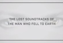 David Bowie stars in THE MAN WHO FELL TO EARTH – The Lost Soundtracks Featurette