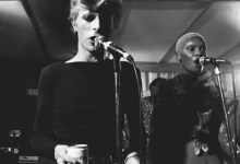 David Bowie – Sigma Sessions (1974 song fragments)